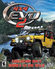 4×4 EVO 2 Free Download