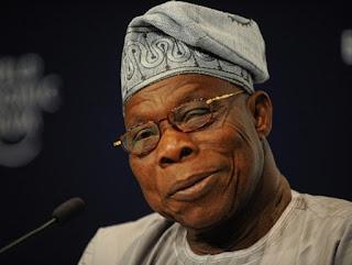 Obasanjo, NACCIMA DG, 393 others escape crash aboard Ethiopian Airlines