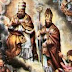 As God's blessings abound: Memorial of Saint Cornelius, Pp, and Saint Cyprian, B, Mm.