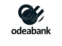 Odeabank Siyah Logo