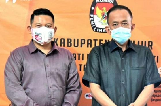 Wakil Ketua DPRD Jabar Himbau Warga Cianjur Tidak Golput