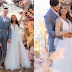 Sam Pinto, Anthony Semerad officially tied the knot