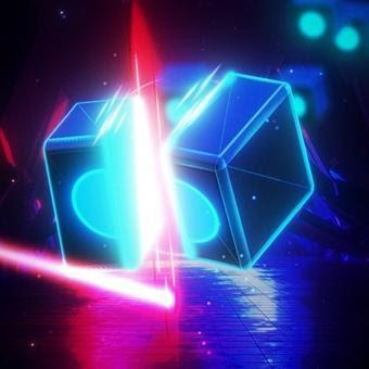Beat Blader 3D: Dash and Slash (MOD, Unlock songs/skins)