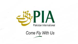 PIA New Jobs 2021 - Pakistan International Airline Jobs