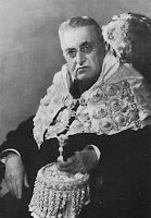 José Maria Rodrigues, 1857-1942.
