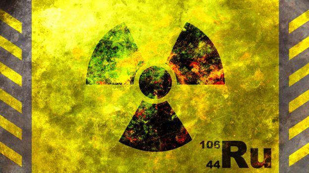 """La nube radioactiva que recorrió Europa y """"se originó en Rusia"""" (y de la que muy pocos se enteraron)"""