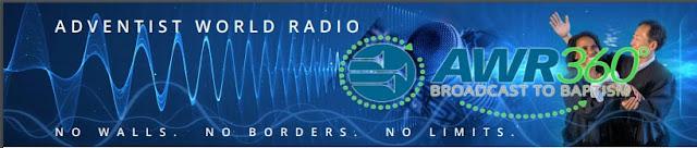 Adventist World Radio B20