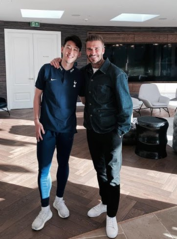 Heung-min Son Biography, Age, Stats, Fifa, Wiki & More