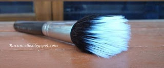 Foundation Brush Sigma