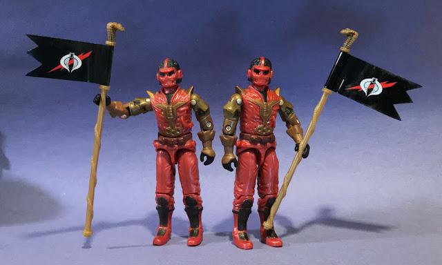 2005 Cobra Imperial Guard