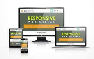 Make a Website Responsive First Step