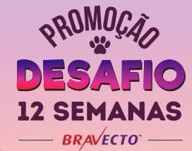 Cadastrar Promoção Bravecto 2019 - Prêmios, Participar