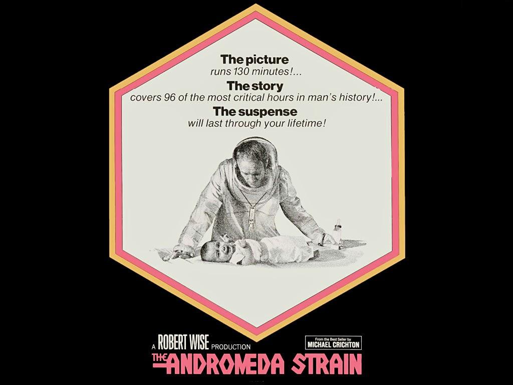 The Andromeda Strain Summary & Study Guide