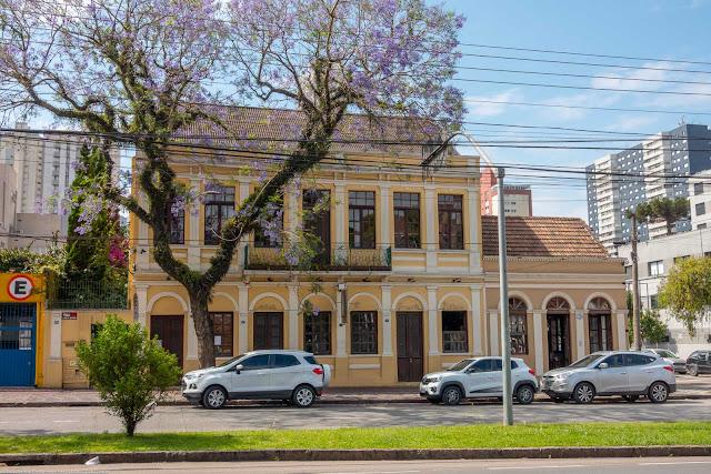 Mais uma UIP na Iguaçu