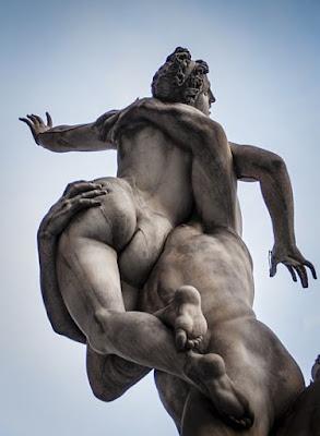 Dominación en los orígenes de Roma