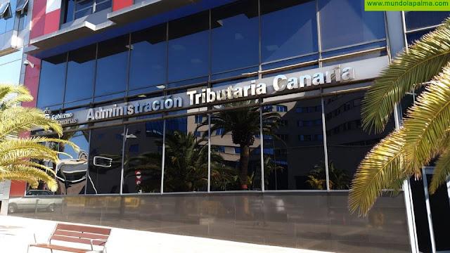 La Agencia Tributaria Canaria restablece desde hoy el servicio de atención presencial