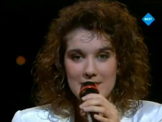 videos-musicales-de-los-80-eurovision-1988-celine-dion-ne-partez-pas-sans-moi