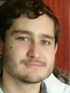 Man kills his online tinder date