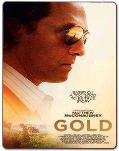 Ouro e Cobiça Torrent (2017) – WEB-DL 720p Legendado Download
