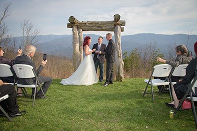 Top Tips for Planning Weddings in the Smoky Mountains
