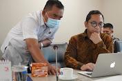 Bupati Tamba Presentasikan Potensi Kelautan Jembrana di Jakarta .
