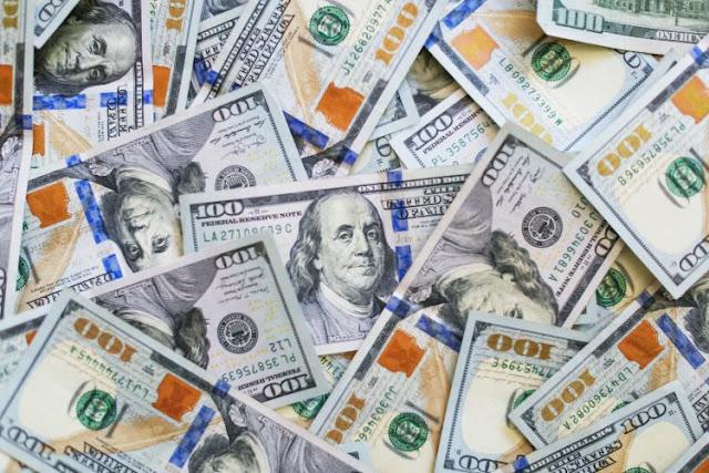 يعتقد المحللون أن الدولار الأمريكي قد يكون في أدنى مستوياته - وهذا أمر سيء بالنسبة للبيتكوين