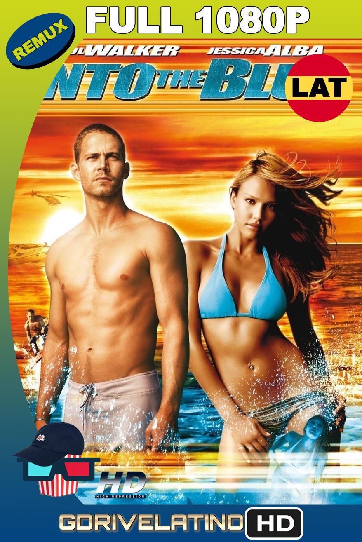 Inmersión Letal (2005) BDRemux FULL 1080p Latino-Ingles MKV