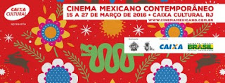 Mostra Cinema Mexicano Contemporâneo