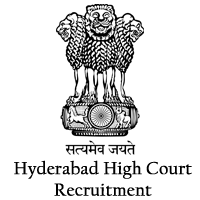 Telangana High Court Jobs,latest govt jobs,govt jobs