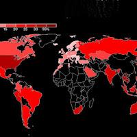 Teoria da conspiração que se revelou real: A redução populacional começou