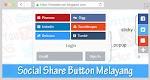 Cara Membuat Tombol Share Melayang Responsive di Blog