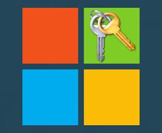 Cara Mengatasi Lupa Password Login Windows
