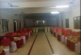 MRA Hall Kakkanad Kochi