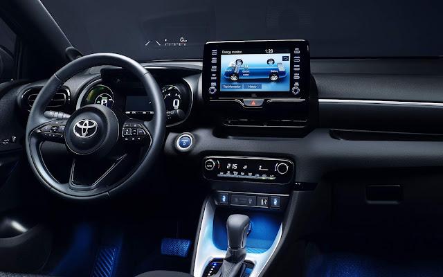 Novo Toyota Yaris de 4ª geração chega à Europa em 2020