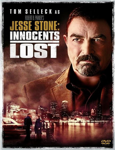 Ver Jesse Stone: Inocentes perdidos (2011) Online