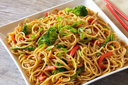 Veg Noodles Recipe in Hindi