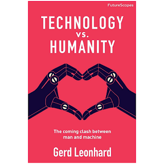 Technology vs Humanity (Book)