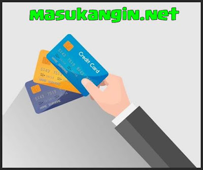 Random Credit Card Numbers