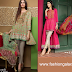 Pakistani Lawn Suits For Summer Season