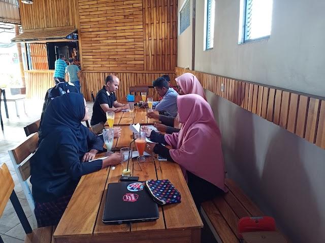 Mantapkan Kapasitas Jurnalis Warga, PPMN Adakan Mentoring Reguler