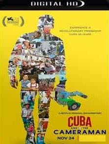 Cuba e o Cameraman 2018 Torrent Download – WEB-DL 720p Dublado / Dual Áudio