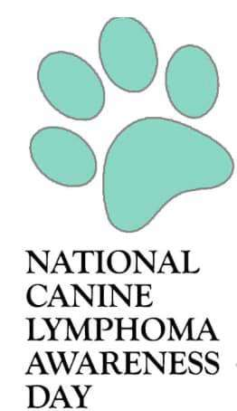 National Canine Lymphoma Awareness Day Wishes pics free download