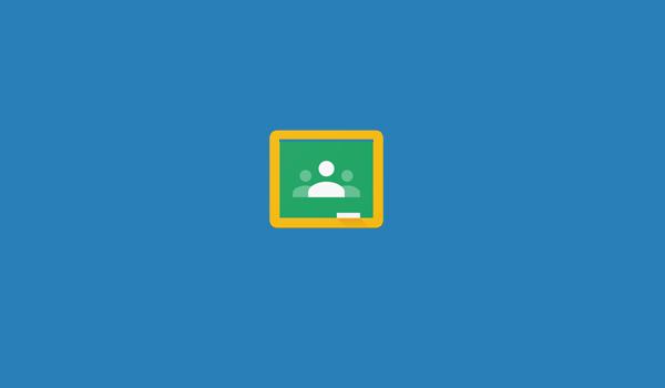 Cara Mengetahui Kode Kelas Di Google Classroom Di HP Android dan PC