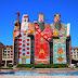 أغرب الأماكن السياحية في الصين