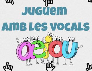 JUGUEM AMB LES VOCALS