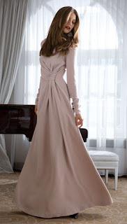 Нужна выкройка платья 60-х годов | 320x182