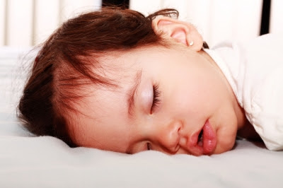 10 things you need to get a baby to sleep