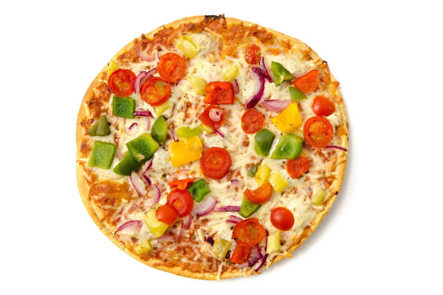 Pan Pizza Recipe in Hindi