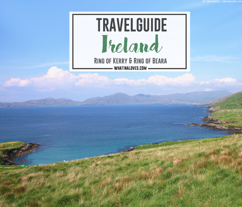 Travelguide Ireland | whatinaloves.com