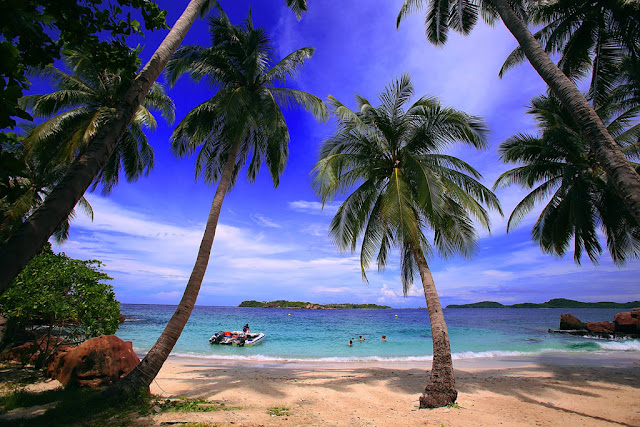 Southern Phu Quoc